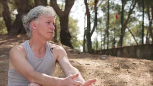 Donal Quirke Yoga